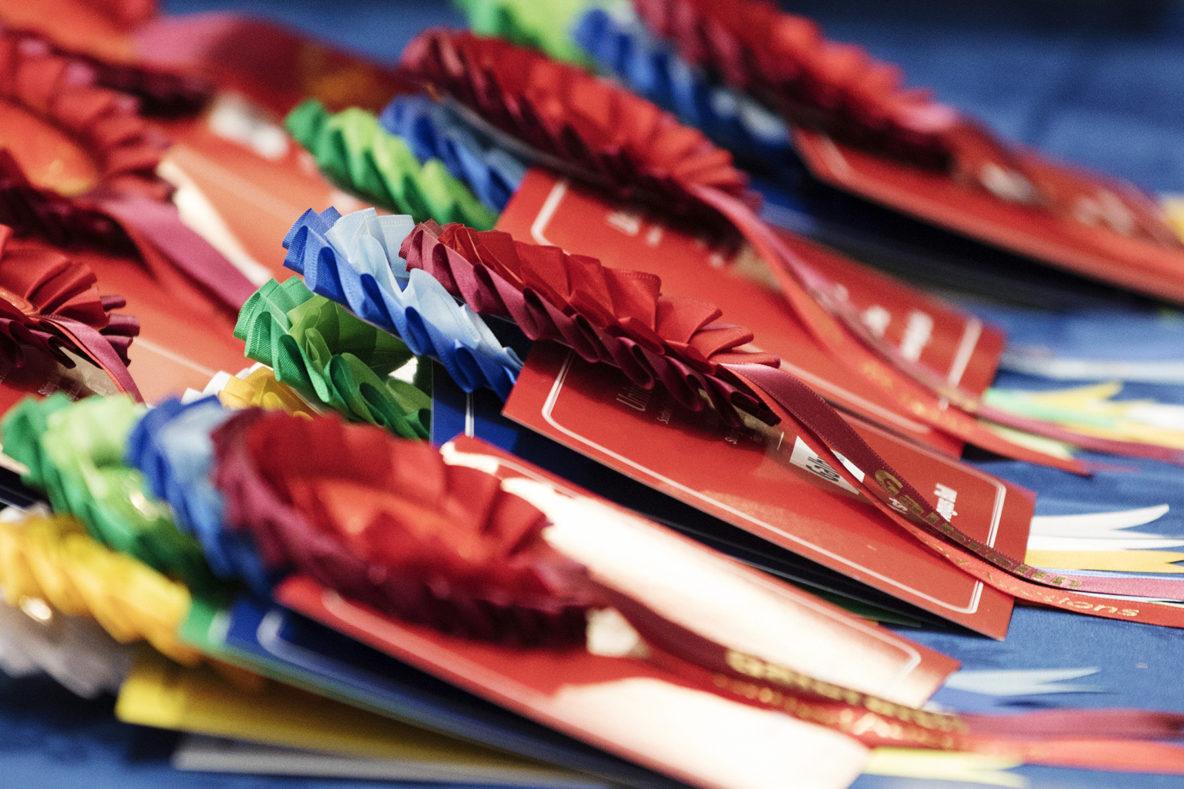 Aberdeen-Angus prizes